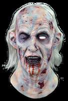 Evil Dead 2 Henrietta Mask Zombie Ghoul Corpse Horror Halloween Costume Mask