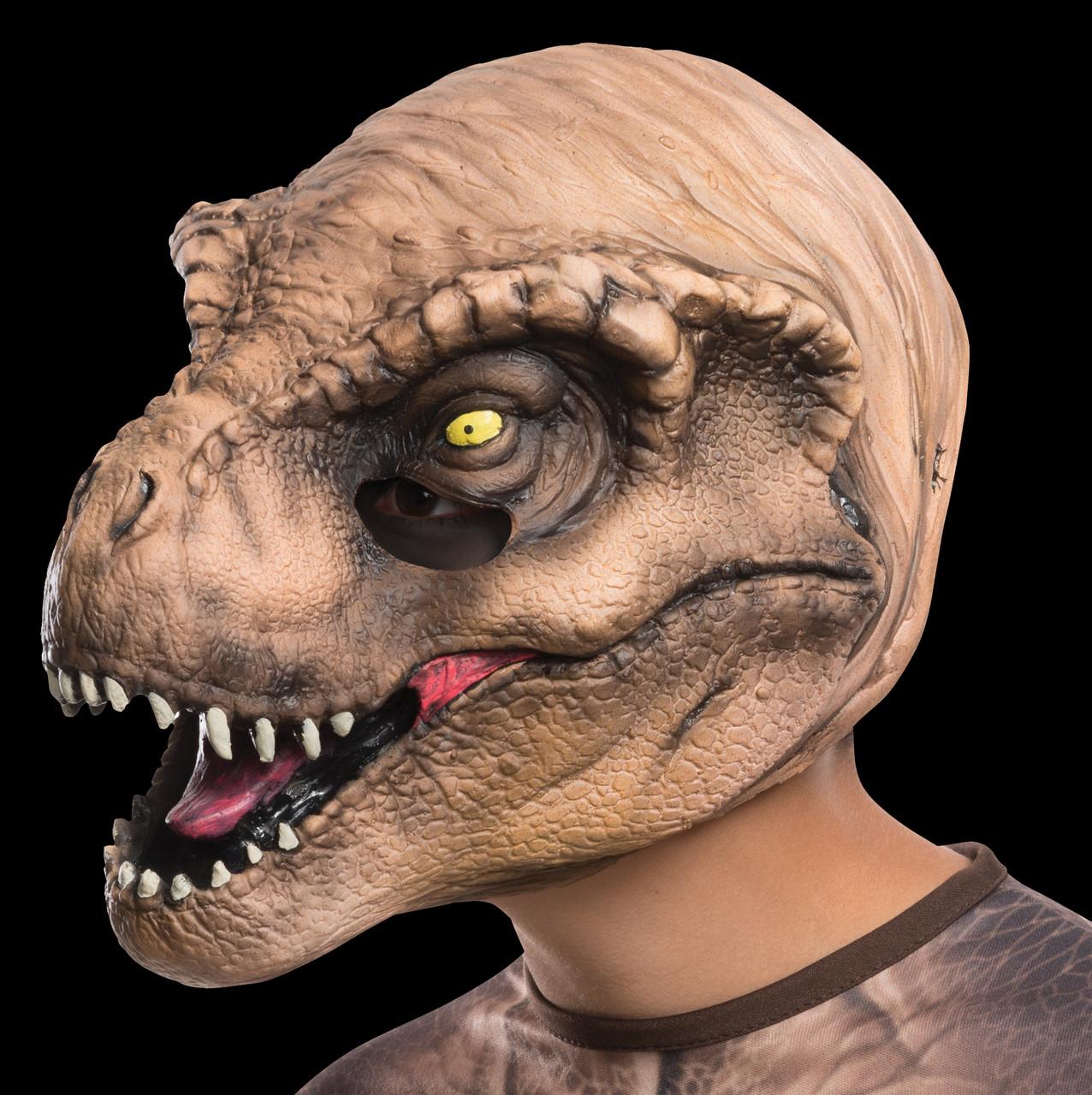 T Rex 3 Roaring In Jurassic Park Classic Campagna Trex 16s Powered By Bmw K1600 Motorcycle Magazine 4 Child World Tyrannosaurus Dinosaur Halloween