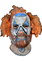 Rob Zombie Zombie's 31 Schico Head Clown Killer Halloween Costume Mask