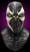 Spawn Al Simmons Creature Super Hero Movie Halloween Costume Mask