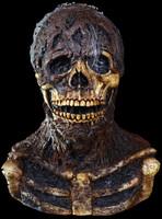 Creepshow Nate Zombie Skull Monster Halloween Costume Mask