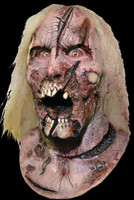 Walking Dead Deer Zombie Corpse Walker Gore Halloween Costume Mask