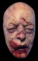 Walking Dead Bloated Zombie Corpse Walker Gore Halloween Costume Face Mask