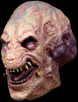 Pumpkinhead Pumpkin Head Creature Halloween Costume Mask