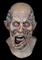 Walking Dead Barnacle Zombie Corpse Walker Version 2 Halloween Costume Mask