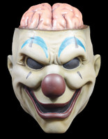 Brainiac American Horror Story Cult AHS Halloween Costume Clown Mask