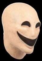 Creepy Pasta Splenderman Nightmare Creature Splender Man Halloween Costume Mask