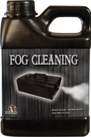 1 Quart Fog Machine Cleaning Fluid Haunted Graveyard Cemetery Halloween Prop Decoration