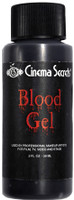2 oz Cinema Secrets Blood Gel Halloween effects Costume makeup
