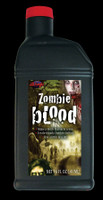 1 Pint Zombie Blood Halloween effects Costume makeup