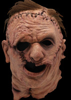 Texas Chainsaw Massacre Leatherface part 2 2003 Halloween Mask Prop