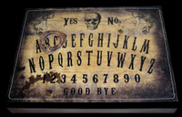 Animated Haunted Spirit Board Quija Halloween Prop