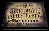 Animated Haunted Spirit Board Quija Halloween Prop