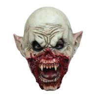 Kids Child Kurten Jr. Vampire Monster Halloween Costume Mask