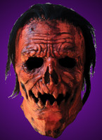 Jacob Atkins Candy Corn Movie Halloween Costume Mask