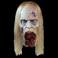 Walking Dead Twisted Zombie Corpse Walker Halloween Costume Mask