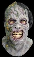 Walking Dead Moss Zombie Corpse Walker Halloween Costume Mask