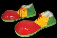 Adult Vinyl Clown Posse Juggalo Halloween Costume Shoes Accessories
