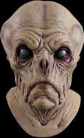 Alien Probe Creature Halloween Costume Mask