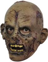 Kids Child's Undead Zombie Halloween Costume Mask