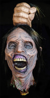 Life Size Corpse Beheaded Severed Head Puppet Halloween Prop Illusion