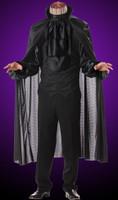 Men's Adult Headless Horseman Halloween Costume
