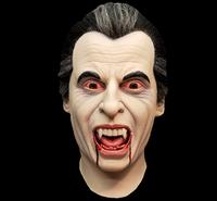 Hammer Horror Classic Dracula Vampire Monster Halloween Costume Mask