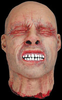 Realistic Life Size Severed Screaming Head Halloween Prop Decoration Decor
