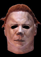 Official Halloween II 2 Michael Myers Universal Studios Killer Costume Mask