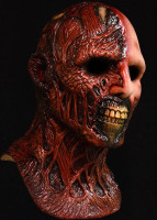 Darkman Movie Burned Flesh Zombie Gruesome Gory Halloween Costume Mask