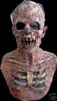 Morbid Undead Zombie Groundbreaker Halloween Mask Prop