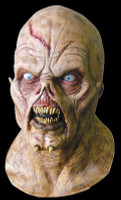 Very Realistic Darkwalker Movie Zombie Hideous Creature Halloween Costume Mask