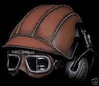 Star Wars Movie Naboo Starfighter Helmet Halloween Mask