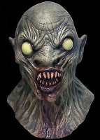 Sewer Monster Cannibalistic Humanoid Underground Dweller Halloween Mask Scary Va