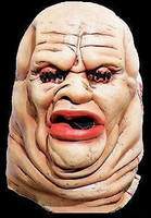 Hellraiser Movie Fat Butterball Halloween Mask Costume