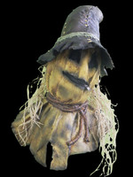 Harvester of Sorrow Evil Scarecrow Soul Catcher Haunted Halloween Costume Mask