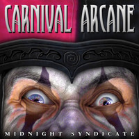 Carnival Arcane Victorian Horror Midnight Syndicate Halloween CD Sounds Music