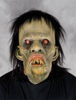 Boogity Wiggity Frankenstein Monster Freak Creature Halloween Costume Mask