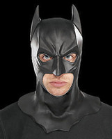 Batman Dark Knight Adult Bat Halloween Mask Costume