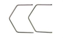52-012 - Radio release keys ISO (pair) Vauxhall/Opel