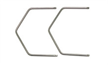52-012 - Radio Release Keys ISO (Pair Of) Vauxhall/Opel