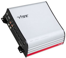VIBE POWERBOX 60.2-V7 Class AB 2 x 60 Watts RMS 4 Ohm Stereo Amplifier