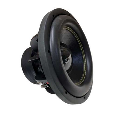 "BASS FACE SPL12.2S 12"" (30cm) Dual 4 Ohm Subwoofer - Main View"