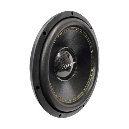 Bass Face SPL12.1 1300W 12 inch Car Subwoofer Sub