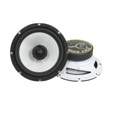 "BASS FACE SPL8.2 - 8"" (20cm) 4 Ohm 2 Way Coaxial Speaker Set - Main View"