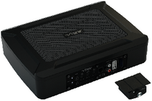 PULSEC8-V8 - Pulse Super Slim Subwoofer Enclosure