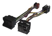 10-536 Audi, VW, Seat & Skoda Quadlock ISO Mute SOT Cable