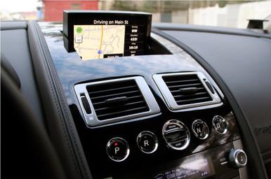 ASTON MARTIN DB9 & V8 Vantage Audio Input (MOSTAUX-AST)