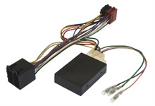 39-MB-A05 Mercedes Audio 5 Steering Control Interface