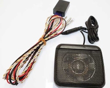PDC Parking Sensor Tone and Warning Chime Retention Interface